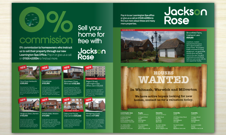 Newspaper Ad Templates. sample ads for booking property ads in ...