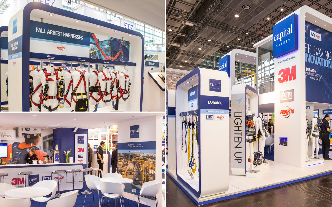 Exhibition Stand Health And Safety : A düsseldorf exhibition graphics literature and