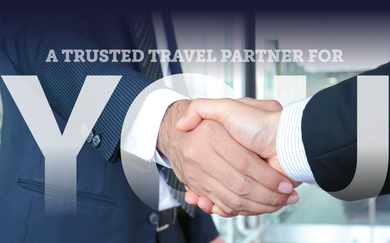 Event Campaign For A Leading Corporate Travel Management Company